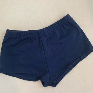 Other - Trim Poly-Cotton Boxer